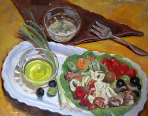 ANTIPASTO MODIFIED