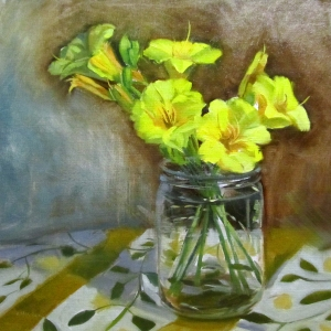 June Lilies