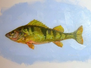 Lake Perch