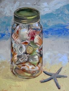 Jar of Shells3