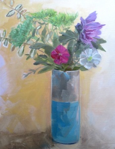 Arcadia Vase
