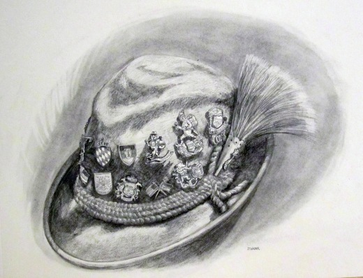 Frank's Hat