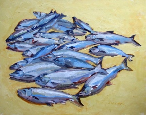 A Mess of Fish