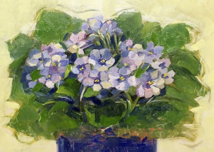 Violets_March